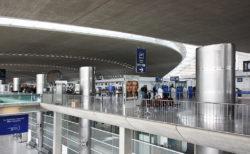 フランスの空の玄関口「シャルル・ド・ゴール空港」