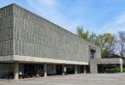 ル・コルビュジエ設計の上野「国立西洋美術館」