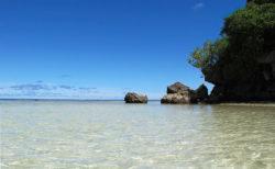 絶景ビーチを独り占め!「ホテル・ニッコー・グアム」