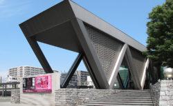 個性的な展覧会で現代アートを牽引する「東京都現代美術館」