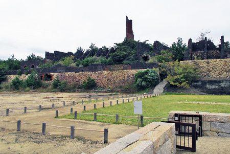 90年の時を経て廃墟を再生した「犬島精錬所美術館」