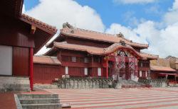 14世紀に創建された琉球建築の傑作、沖縄「首里城」