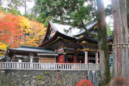神々しい雰囲気と歴史に包まれた秩父「三峯神社」