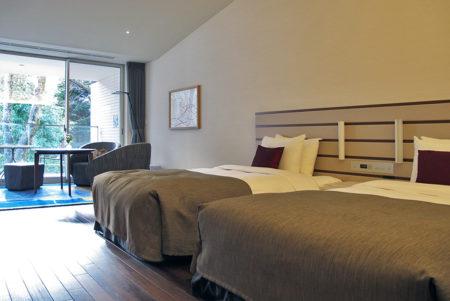 仙石原の自然と優雅に過ごす「箱根ハイランドホテル」
