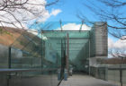 箱根で世界に誇る名作アートを楽しむ「ポーラ美術館」