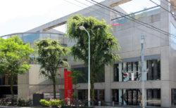 街と光・風がつながる南青山の複合施設「コレッツィオーネ」