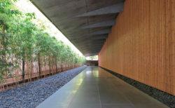 威厳ある作品と美しい庭園に囲まれた「根津美術館」