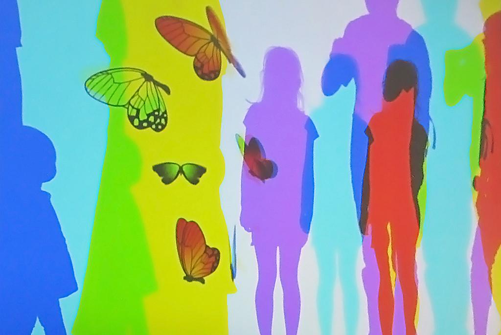 藤本直明「色のある夢」