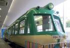 東急電車・バスの魅力を再発見!川崎「電車とバスの博物館」