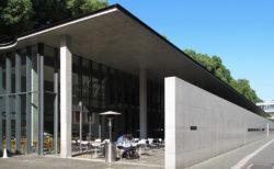 壁を超え新たな価値を生み出す東大「情報学環・福武ホール」