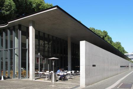 テイクアウト中心の「UTカフェ・ベルトレ・ルージュ」