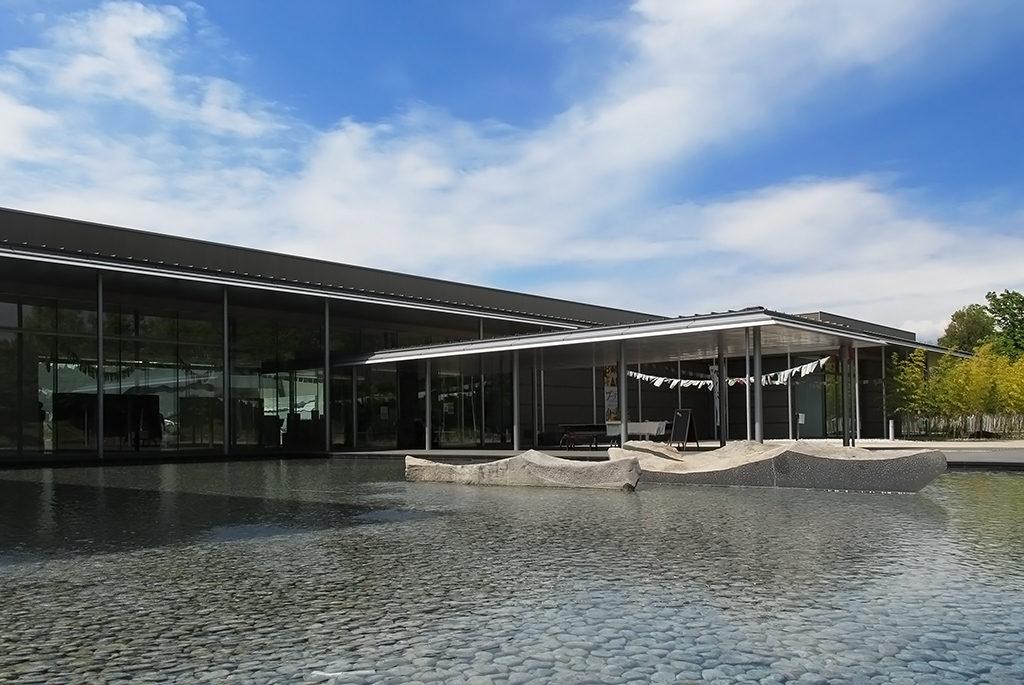 山梨の歴史を学び自然と人が向き合う「山梨県立博物館」