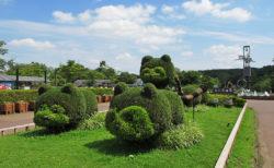 動物たちの優しい世界に触れる「埼玉県こども動物自然公園」