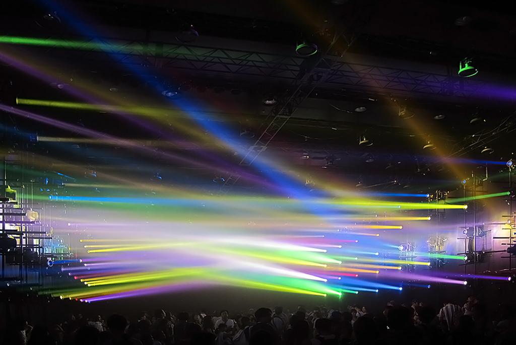 恵のオーロラ - Aurora Lights