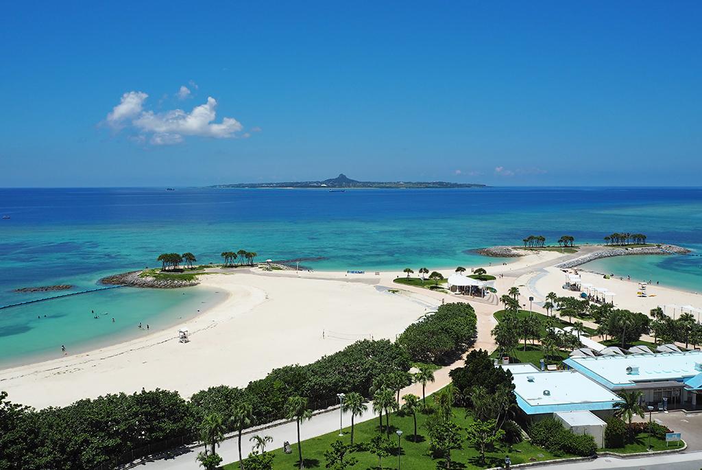 沖縄「ホテル オリオンモトブリゾート&スパ」