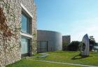 美術館の境界を越える直島「ベネッセハウス ミュージアム」