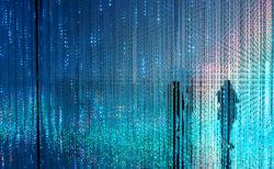 デジタルの森に彷徨う「チームラボ ボーダレス」