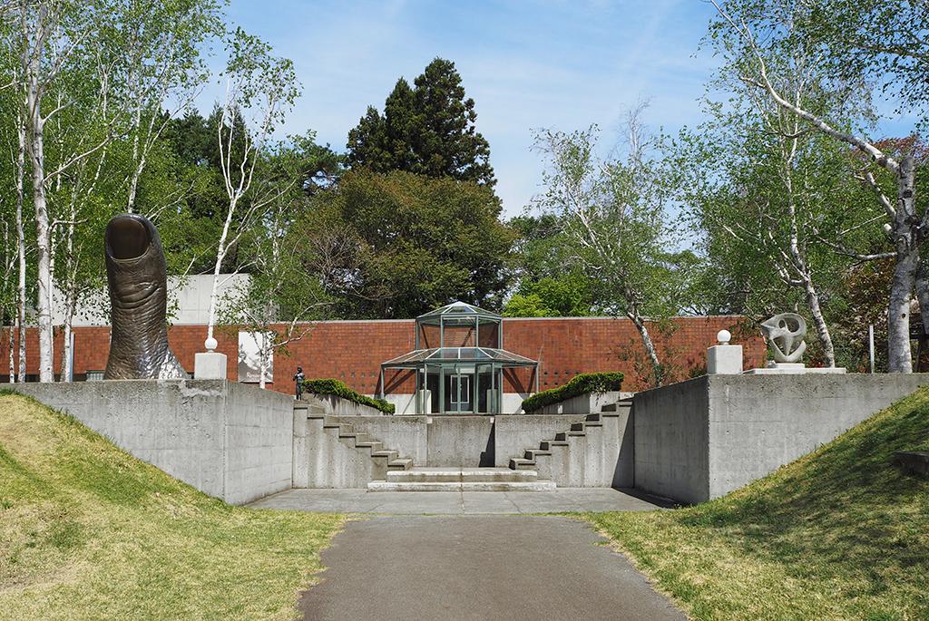 白樺派の理想が詰まった「清春白樺美術館」