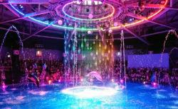 水族館やプールで1日遊べる「品川プリンスホテル」