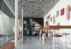 希望と夢を残した小淵沢「中村キース・ヘリング美術館」