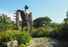 映画の中に迷い込む「三鷹の森ジブリ美術館」